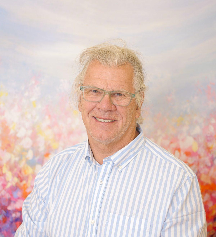 Nigel Whittington